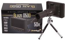 Levenhuk Blaze D500 digitális figyelőtávcső 73344