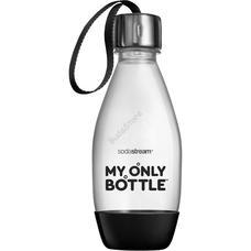 SODASTREAM BO My Only palack 0,6l fekete