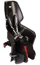 BIKEFUN Gyerekülés BF Lotus Standard hátsó, fekete, vázra 01LOTSB0000
