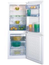 BEKO CSA-24023 alulfagyasztós hűtőszekrény CSA24023
