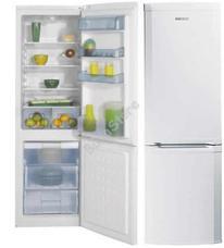 BEKO CSA-29023 alulfagyasztós hűtőszekrény CSA29023