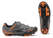 NORTHWAVE Cipő NW MTB ORIGIN 41 szürke-narancs 80192028-83-41