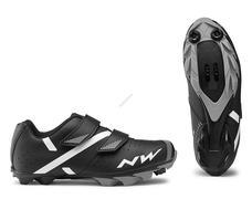 NORTHWAVE Cipő NW MTB ELISIR 2 37 női, fekete 80192042-10-37