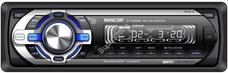 SENCOR SCT4056MR Autórádió SD, USB SCT 4056 MR