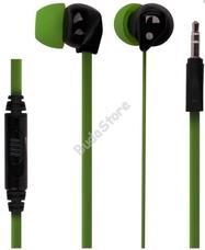 SENCOR SEP170VC Green fülhallgató SEP 170 VC GREEN