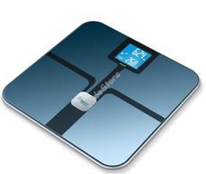 BEURER BF800 Bluetooth black diagnosztikai mérleg