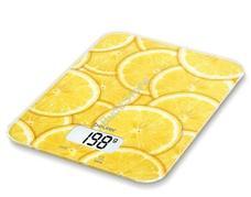 BEURER KS19 Lemon Digitális konyhai mérleg