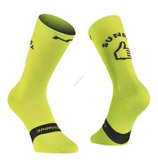 NORTHWAVE Zokni NW SUNDAY-MONDAY S(36-39 lime fluo 89192089-60-S