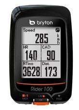 BRYTON Computer Bryton Rider 100E GPS komputer 60/ctn BRRIDER100E