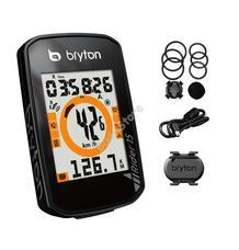 BRYTON Computer Bryton Rider 15C GPS szett (+SCAD) 60/ctn BRRIDER15C
