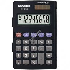 SENCOR SEC 295/8 zsebszámológép SEC295/8