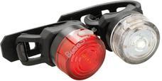 BIKEFUN Lámpa BF szett Knob II (100/ctn) JY-6003