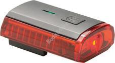 BIKEFUN Lámpa BF hátsó Brakelight féklámpával JY-6062