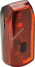 BIKEFUN Lámpa BF hátsó Vesper  JY-6069-1