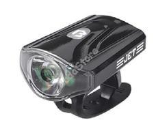 BIKEFUN Lámpa BF első Jet USB (100/cnt) JY-7043