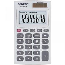SENCOR SEC 255/8 zsebszámológép SEC255/8