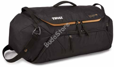 THULE Táska TH Roundtrip Bike Gear Locker,  fekete TH3204352