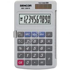 SENCOR SEC 229/10 zsebszámológép SEC229/10