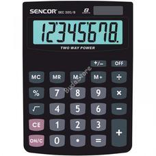 SENCOR SEC 320/8 Asztali számológép SEC320/8