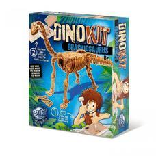 BUKI Dínó felfedező készlet Brachiosaurus