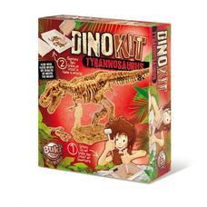 BUKI Dino felfedező készlet T-REX