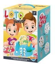 BUKI Fejlesztő játék - Bingo Junior