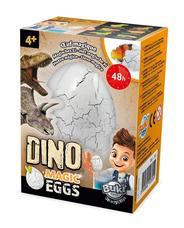 BUKI Dínó varázs tojás