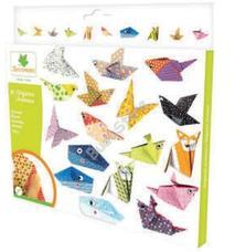 SYCOMORE Origami - Állatok