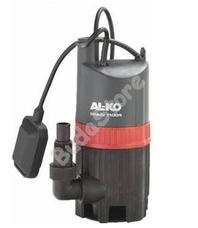 AL-KO DRAIN11004 Merülőszivattyú búvár- és szennyvíz szivattyú 113115