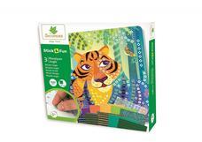 SYCOMORE Mozaikkép készítő - Dzsungel