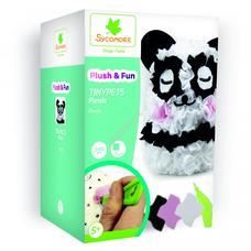 SYCOMORE Kreatív figura készítő - Panda
