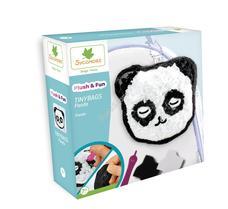 SYCOMORE Pénztárca készítő Panda
