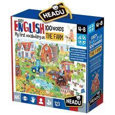HEADU 100 szó angolul - Farm