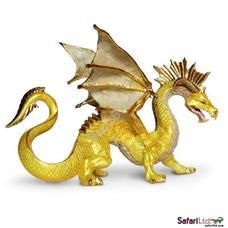SAFARI Arany sárkány - Golden Dragon