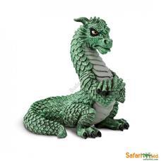 SAFARI Mogorva Sárkány - Grumpy Dragon