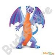 SAFARI Happy Dragon - Vidám Sárkány