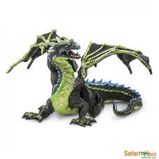 SAFARI Fog dragon