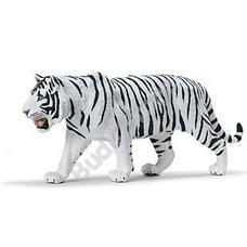 SAFARI Fehér szibériai tigris - White Siberian Tiger