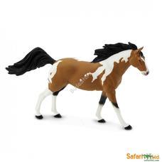 SAFARI Pinto Mustang ló - Pinto Mustang Stallion