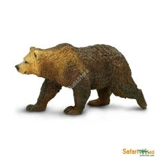 SAFARI Grizzly Bear - Grizzly medve
