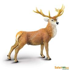 SAFARI Vörös bak szarvas - Red Deer Buck