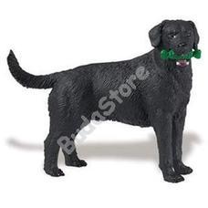 SAFARI Fekete labrador