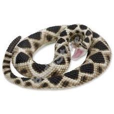 SAFARI Eastern Diamondback Rattlesnake