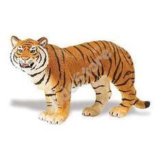 SAFARI Bengáli tigris - Bengal Tigress