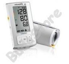 MICROLIFE Microlife BP A6 PC automata vérnyomásmérő adapterrel