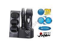 PANASONIC ER-GY10 haj és szakállvágó készlet