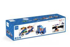 SCRATCH Autószállító teherautó