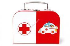 SCRATCH Orvosi táska