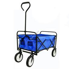 Összecsukható kocsi kék HOP1000778-1
