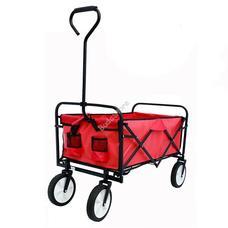 Összecsukható kocsi piros HOP1000778-2